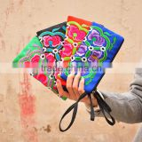 New Chinese Characteristics Bag Ethnic Style Coin Purse Vintage Embroidered Bag Traditional Embroidery Wallet