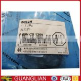 Diesel injector parts Bosch Control Valve set F00VC01359 For Common Rail Injector 0445110293