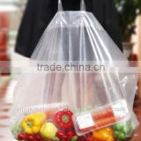 40 microns plastic bags