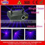 100mW 405nm violet Single Laser