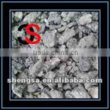 Calcined Petroleum Coke/graphite packing rope