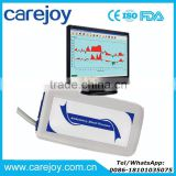Carejoy good price BP monitor ABPM Ambulatory Blood Pressure Monitor with cuff by CE approved