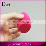 Yellow/Pink Blender Cosmetic Puff Make Up Foundation Makeup Sponge