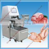 Automatic Needle Meat Injector Stainless Steel
