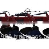Mouldboard plough U034
