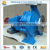 Electric API 610 Expansion Proof centrifugal oil pump