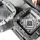 INQUIRY ABOUT Aluminum foil container molds(3-5 cavities)