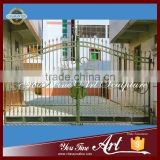 Wrought Iron Gate for House Main Gate Colors