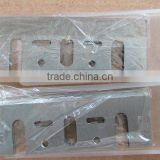 high quality electric TCT planer knife with cheap price, TCT planer cutter