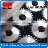 Chain Sprocket with heat treatment