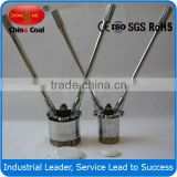 200L Drum Cap Sealing Tool Barrel Cap Sealer Packaging Machinery