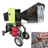 Inquiry About HYDRULIC WOOD CHIPPER/WOOD CUTTER/WOOD CHUNKER BM11095