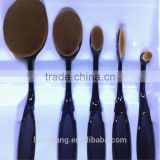 makeup brushes toothbrush shape oval bb cream foundation brush Foundation Brush Sets