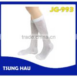 Knee High Non Binding Medical Diabetic Socks