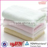 super soft 70% bamboo fiber with 30% cotton bath towels