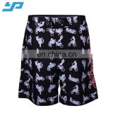Wholesale Quality-Assured 100% Polyester Breathable Fabric Mens Boardshorts