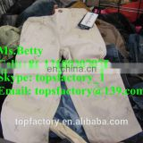 Cheap Fashion 2014 wholesale second hand clothing uk