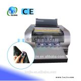 inkjet printer for PVC materials