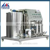 Customized perfume making machine with freezing mixing filtering perfume making production line
