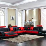 NEW DESIGN!  U shaped living room furniture sofa set