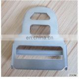 Belt Accessories Part Stainless Steel Stamping Heavy Duty Belt Buckle Bungee Buckle
