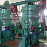 Fully automatic palm kernel oil processing machine