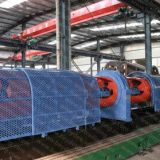 high quality popular new design wire cable tubular stranding machine with good