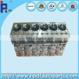 Diesel engine part QSM cylinder block 4060394