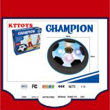 electiric suspended football toy kids football toy with light