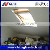 CE, AS2047, SONCAP UV-resistant Small Awning Windows With Aluminum Frame