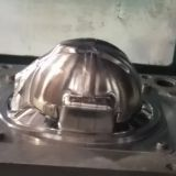 Customize Helmet Shell Plastic Injection Mold Safety Helmet Equipment Mould