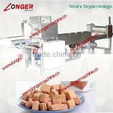 Commercial Waffle Production Line|Hot Sale Wafer Cake Processing Line