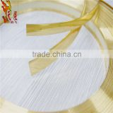 1-5mm thick plastic laminated edge wood strips