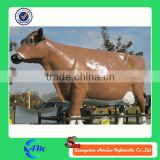 giant inflatable cow for outdoor decoration inflatable bull for sale                                                                         Quality Choice