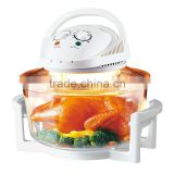 Electric Halogen Convection Oven