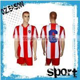 2016 new design sublimation soccer jersey for man                                                                                                         Supplier's Choice