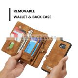 Alibaba wholesale flip+wallet+ credit card slots bussiness for apple iphone 6/6s for iphone 6plus cases
