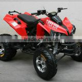 J---250CC DIRT BIKE WITH EEC orange---T