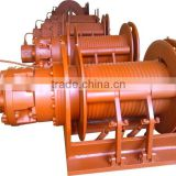 BIG DISCOUNT!! electric/hydraulic stainless steel reel winch / capstan for sale