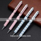 Top quality cheap wholesale china marker metal corrosion ball pens
