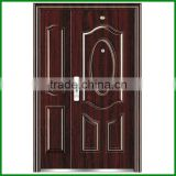 wrought iron front doors BG-FB9060