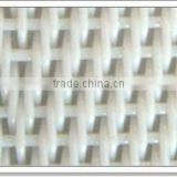 Sludge dewatering belt fabric
