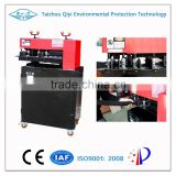 918-B CE Approved High Quality Round and Flat Cable Wire Stripping Machine for Copper