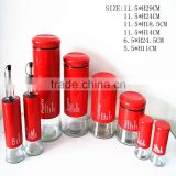 stainless steel food storage container stainless steel food container stainless steel canister sets