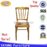 Crown royal used hotel furniture style napoleon chair for sale in superb wedding banquet