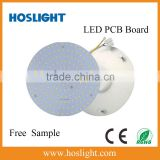 AC 230V Super bright 85 lm/W Epistar LEDs LED Kitchen light LED ceiling light led module with magnet easy installation