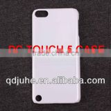 Plain ipod touch 5 phone case