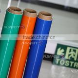 Save 40% certificated AC320-acrylic type Commercial grade reflective sheeting from China factory