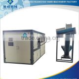 2 cavity 2L fully automatic plastic bottle blowing machine prices, plastic blowing machinery