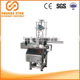 Multi-function automatic single-head cap screwing machine                                                                                         Most Popular